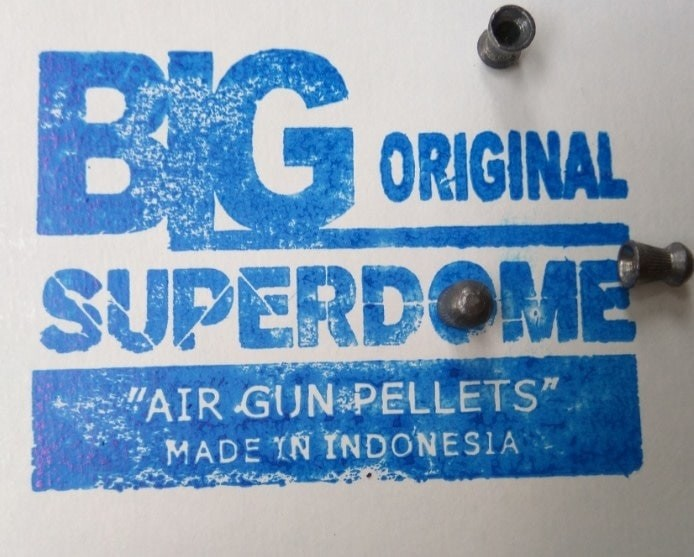 harga Mimis Superdome Masterdome 5,5 5.5 BIG Original Murah Tokopedia.com