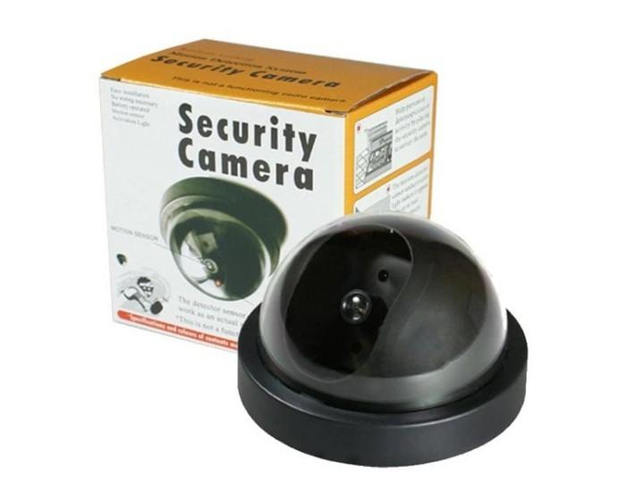 harga Cctv dummy / cctv fake / camera security dummy Tokopedia.com