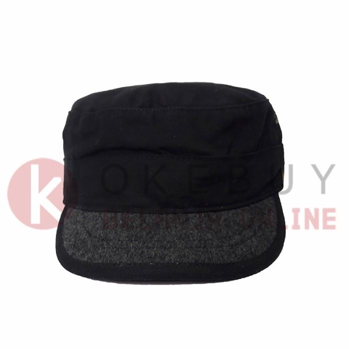 Jual Topi Eiger T623 Amzonia BLACK - Fashion Pria Topi Kupluk Travel ... 5fb95f5897