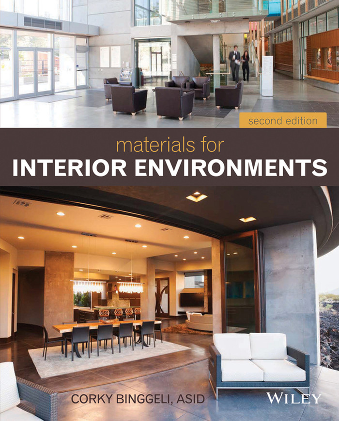 harga Materials for interior environments (2nd edition) [ebook/e-book] Tokopedia.com
