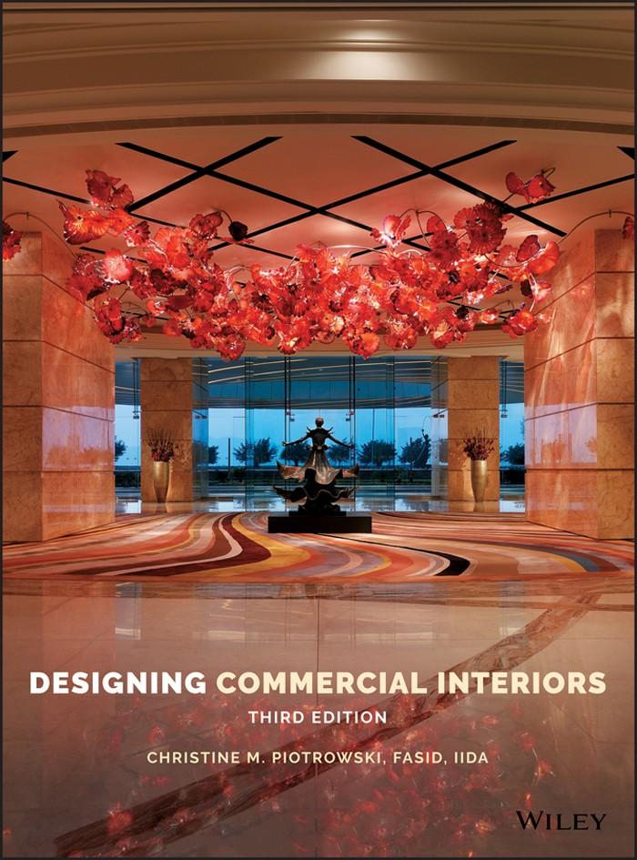 harga Designing commercial interiors (3rd edition) [ebook/e-book] Tokopedia.com
