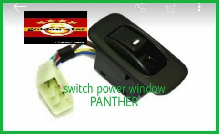 harga Sparepart / suku cadang isuzu panther switch power window Tokopedia.com