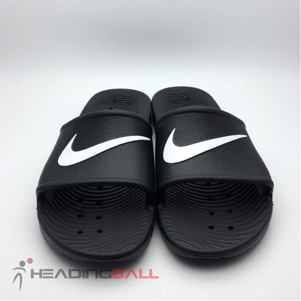fd45604ca5f4 Jual Sandal Nike Original Kawa Shower Black 832528-001 BNIB - Kota  Administrasi Jakarta Timur - Headingball Sport