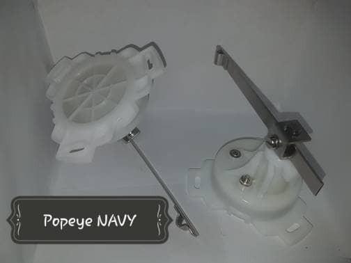 Foto Produk Sender Indikator Kemudi / Sensor Kemudi / Bawah VDO dari Popeye NAVY