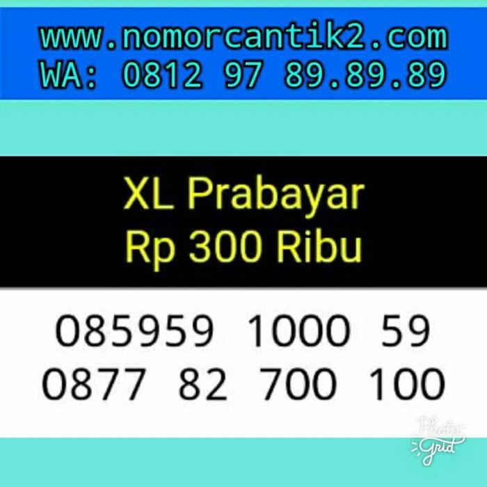 Katalog Kartu Perdana 1000 Travelbon.com