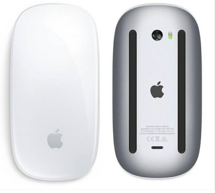 Foto Produk APPLE Magic Mouse 2 dari KIOSmacbook