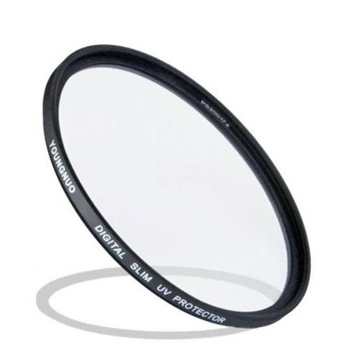 harga Uv filter slim yongnuo ukuran 55 62 67 72 77 Tokopedia.com