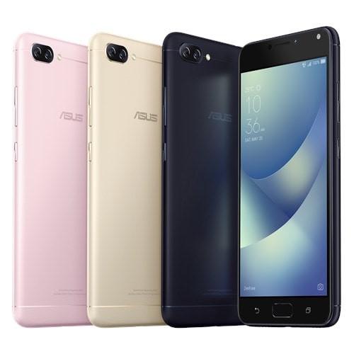 Foto Produk ASUS ZENF4 MAX PRO ZC554KL 3GB/32GB dari Unistar Cellular Pku