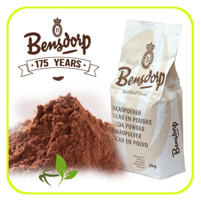 Foto Produk Bensdrop Coklat Bubuk  250gr dari Masterbahankue