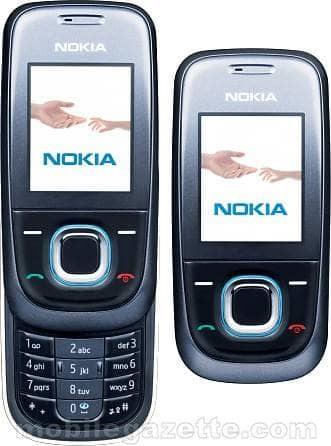 Jual Handphone Nokia 2220 Slide Hp Jadul Unik Ginoaljawi Acc