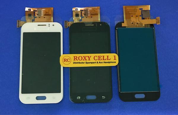 Jual Lcd Samsung J1 Ace J110 Touchscreen Jakarta Pusat Roxy Cell1 Tokopedia