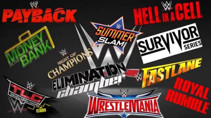 Foto Produk WWE PPV PACK Tahun 1985-1999 complete dari In Public