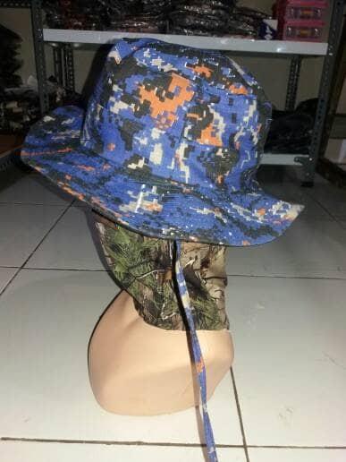 Jual topi rimba loreng army cek harga di PriceArea.com c7505a7583