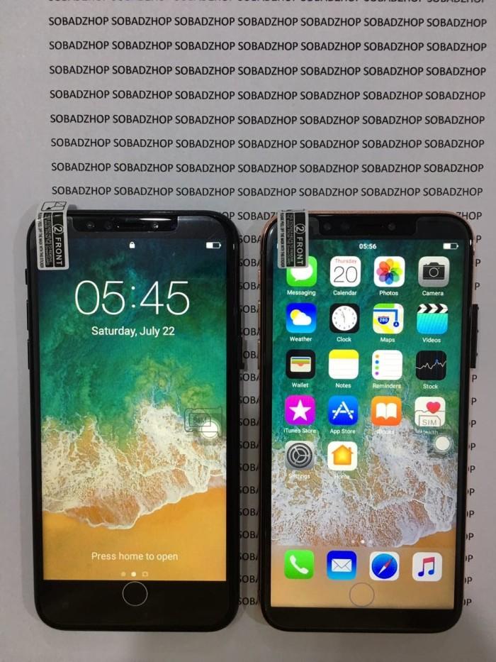Jual Hdc Iphone X Ten Pro Xtreme Replika Supercopy New Ios 11