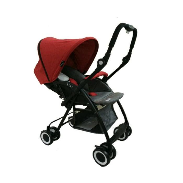 harga Stroller baby elle delray via jne dan lain lain Tokopedia.com