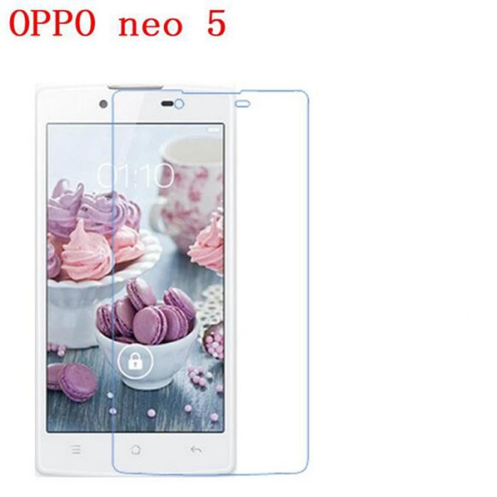 Foto Produk Tempered Glass Oppo Neo 5 - Screen Protector dari LightZ Shop