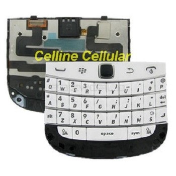 Foto Produk Flexible Keypad Blackberry Dakota 9900+Keyboard dari Sparepart Handfone