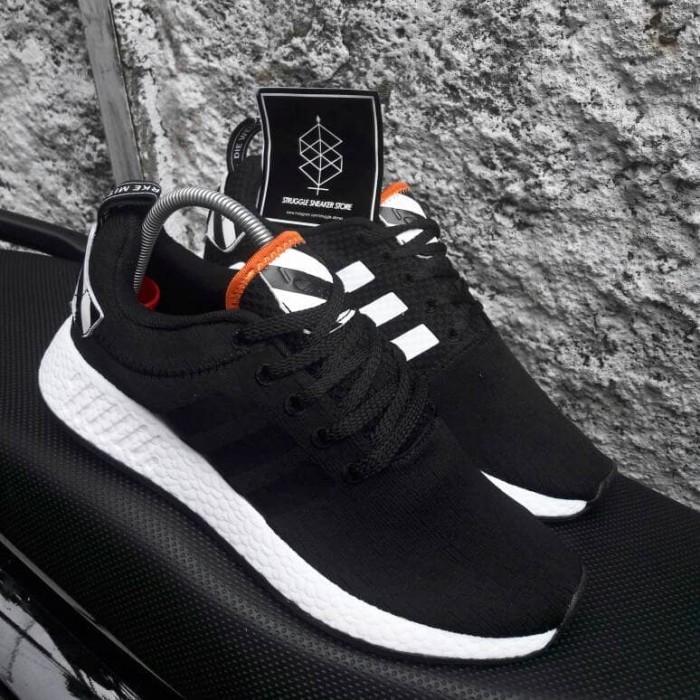 b42864e2a7058 Jual Off White x Adidas NMD R2 Tokyo Flagship Exclucive - Kota ...