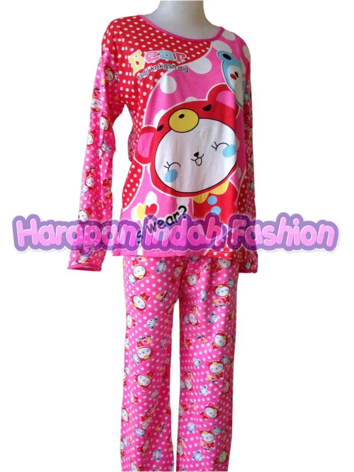 Foto Produk Baju Tidur Dewasa / Piyama BT05 dari Harapan Indah Fashion