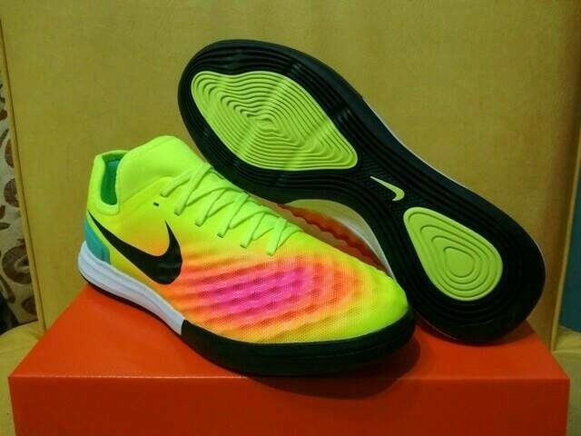 Jual Sepatu Futsal Nike Magista X Finale Ll Volt Jakarta Barat