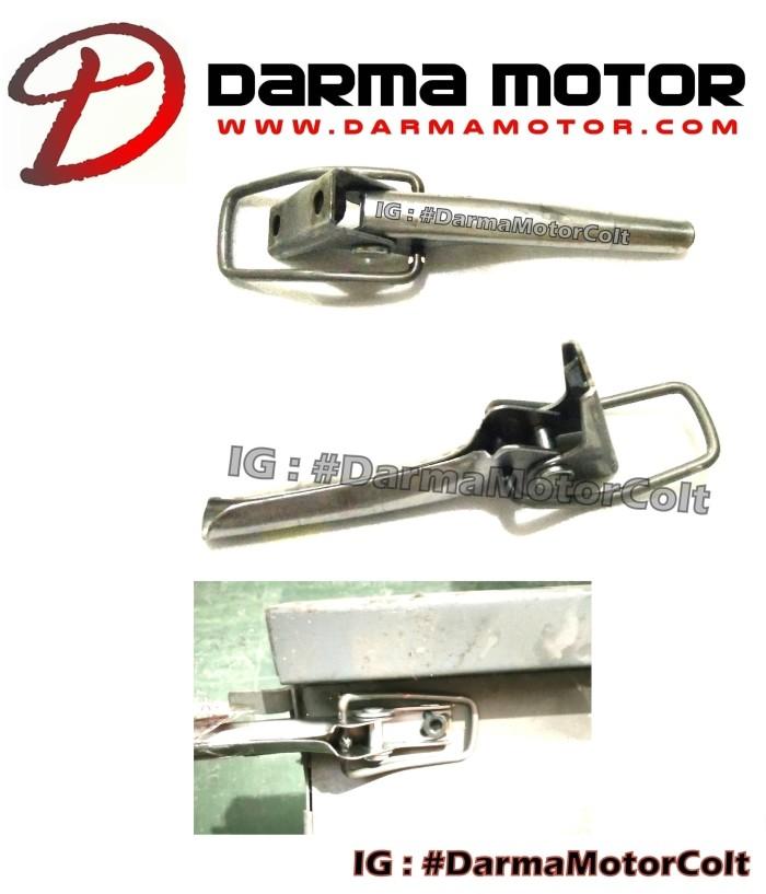 harga Kunci bak t120ss carry futura pick up - pintu bak belakang Tokopedia.com