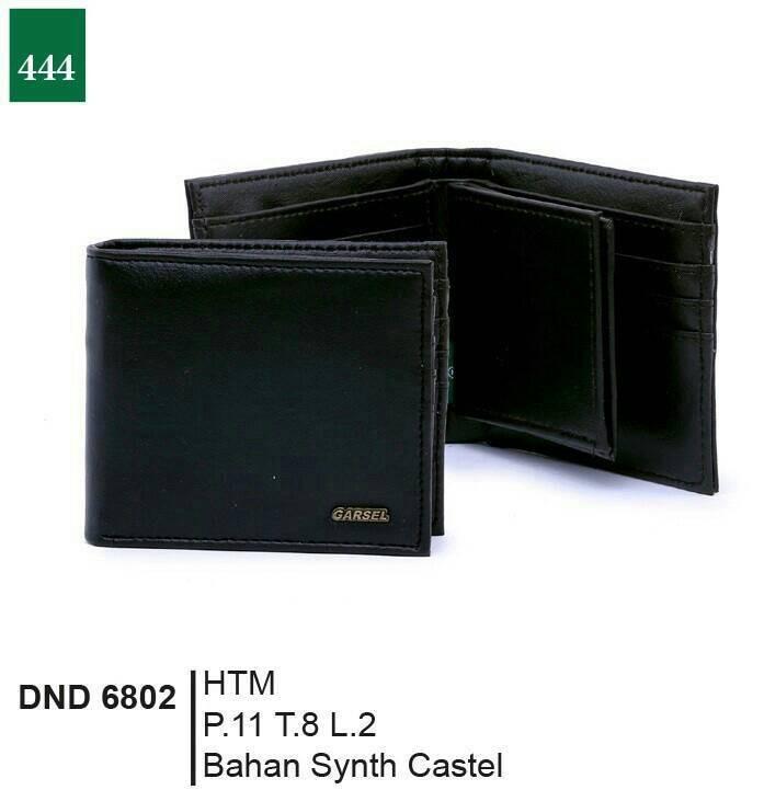 harga Dompet casual pria garsel fashion dnd 6802 Tokopedia.com