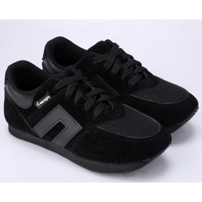 ... harga Sepatu sekolah anak perempuan cewek casual warna hitam cjr cdo  006 cr Tokopedia.com 03b0199667