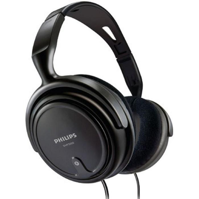 harga Philips Shp2000 / Stereo Headphone Headset Shp 2000 Ori Garansi Resmi Tokopedia.com