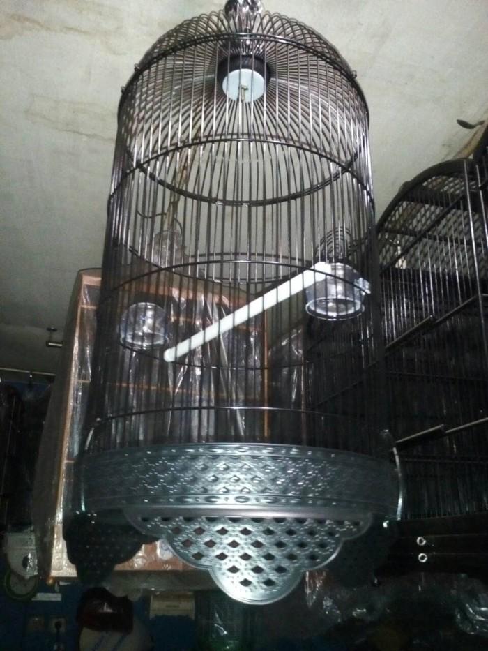 harga Kandang Love Bird Best One Tokopedia.com