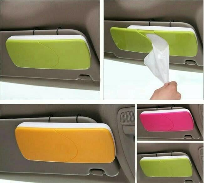 harga Tempat tissue tisu tissu mobil sliding - car tissue box holder (ttw) Tokopedia.com
