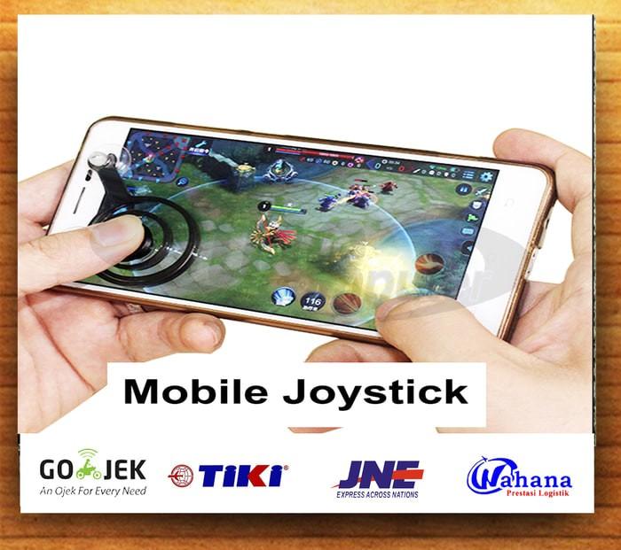 Joystick Mobile Gamepad Fling Mini Joystick Gaming Mobile Legend