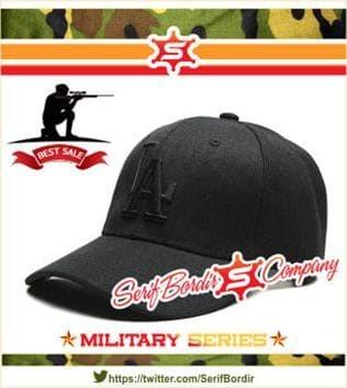 ... harga Topi baseball import la police adventure superblack tentara Tokopedia.com