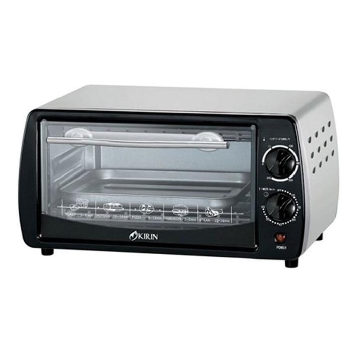 harga Kirin kbo-90m oven listrik abu-abu (9l) Tokopedia.com