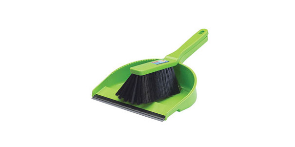 Foto Produk Lion Star BP-3 Livina Dustpan Set No. 701 dari jumbo-Homeware