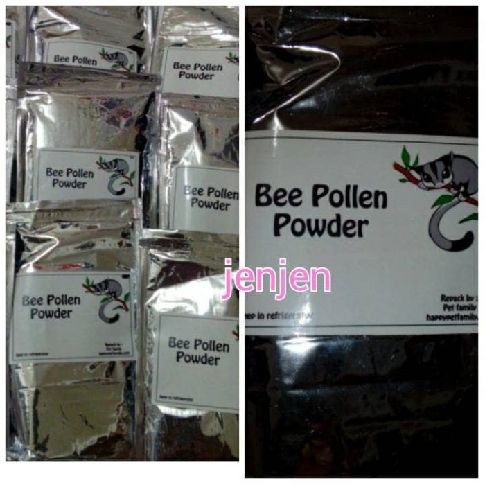 harga Bee polen Tokopedia.com