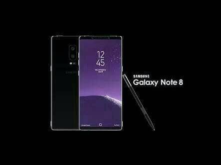 harga Samsung galaxy note 8 64 gb grs sein resmi samsung indonesia Tokopedia.com