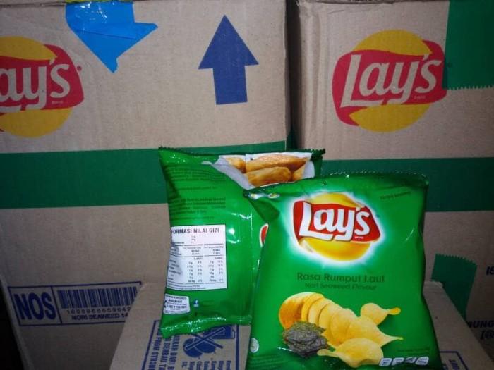 harga Lays 14 gram Tokopedia.com