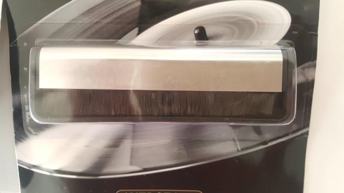 harga Sikat lp record cleaning brush carbon fibre piringan hitam baru dry Tokopedia.com