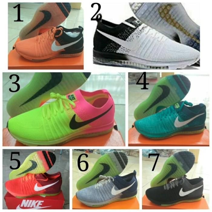 Grosir Shoes R71z71 Sepatu Nike All Out Zoom Premium Import  Istimewa X01y31