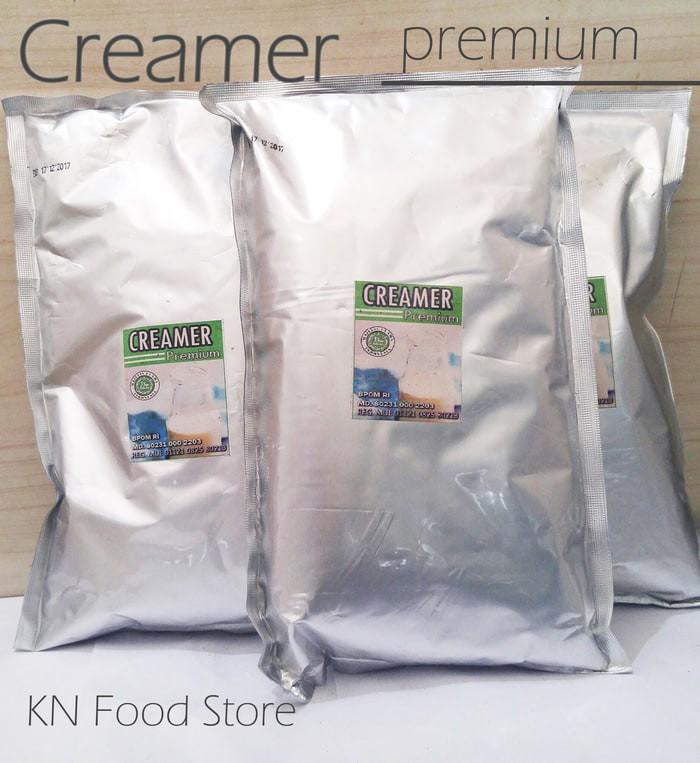 harga Creamer bubuk premium -creamer good quality krimer premium 1000 gram Tokopedia.com