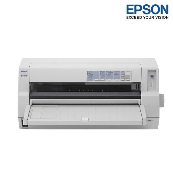 harga Epson dlq-3500 impact printer Tokopedia.com