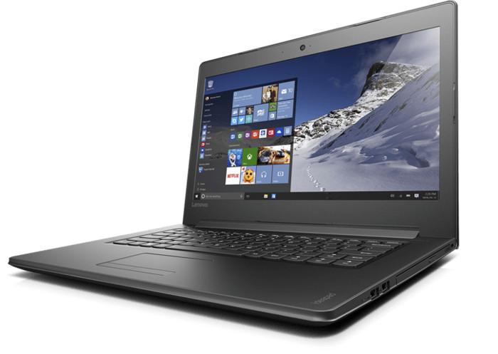 harga Laptop lenovo ideapad ip310-14ikb black/silver - i5-7200 gt914inch Tokopedia.com