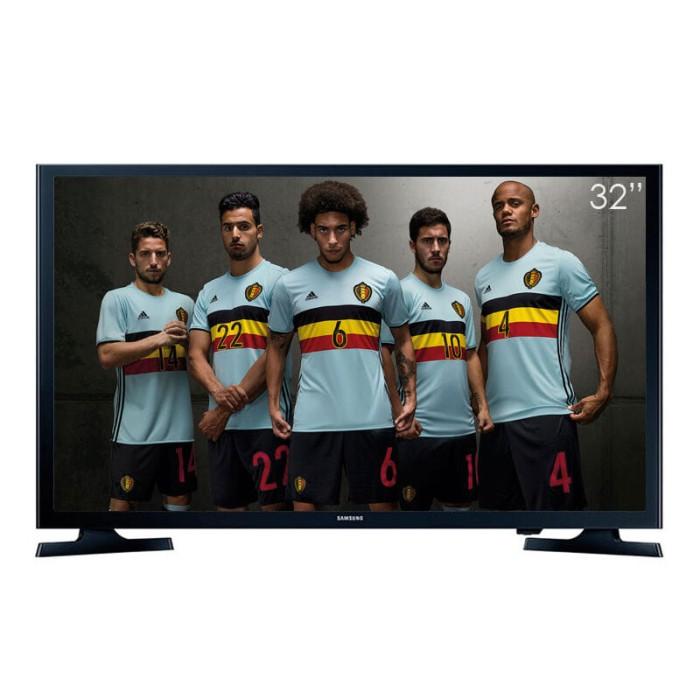 Samsung led tv 32 inch - ua32j4003 model tipis / slim