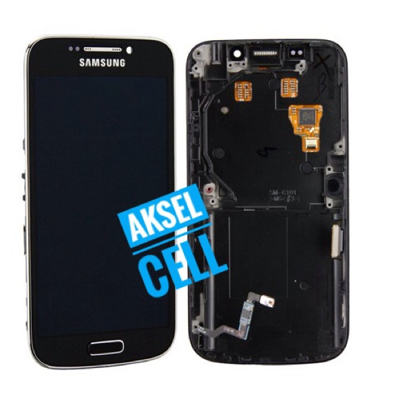 LCD TOUCHSCREEN Samsung Galaxy S4 Zoom (C101) Original