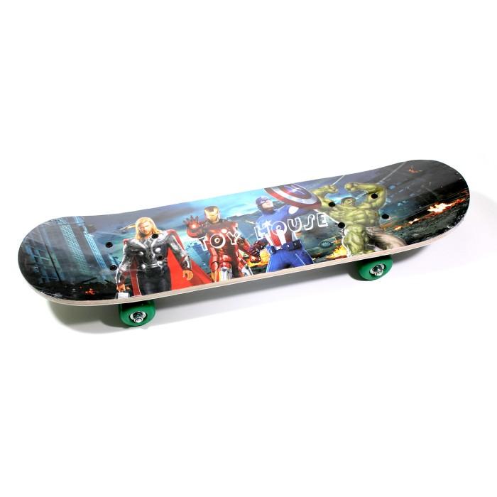 harga Papan Seluncur Skateboard Anak Ukuran Sedang Motif Kartun Skate Board Tokopedia.com