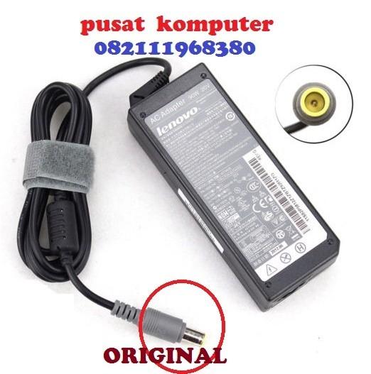 harga Adaptor lenovo thinkpad t60 t61 t400 t410 t420 t510 t520 w500 x200 Tokopedia.com