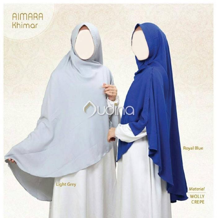 jilbab/khimar/kerudung instan muslimah syari cantik dan murah Audina