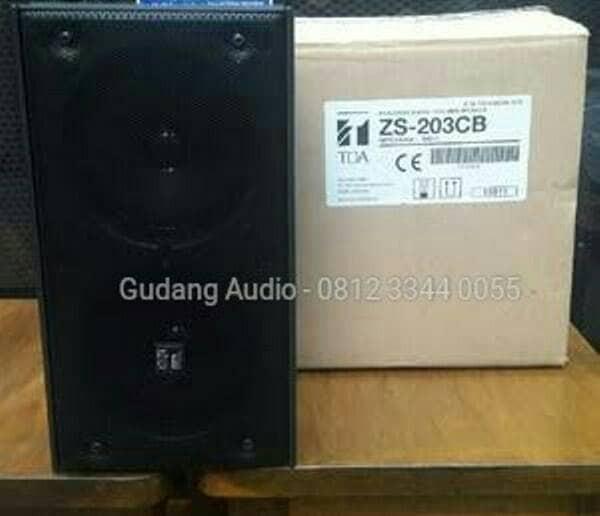 harga Speaker column toa zs-203cb Tokopedia.com