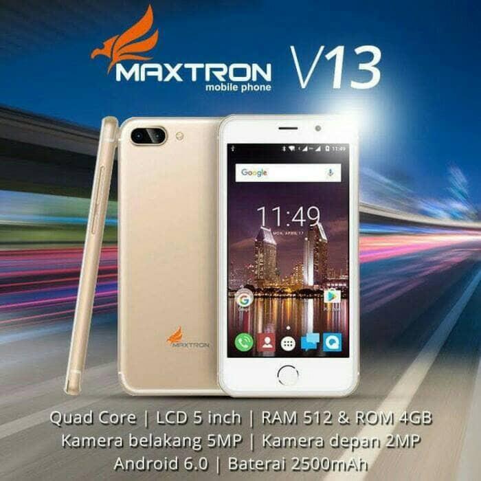 harga Maxtron v13. mirip dengan iphone Tokopedia.com