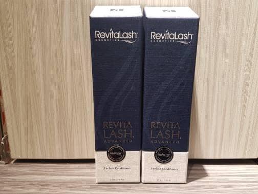 harga Revitalash advanced 6 month Tokopedia.com